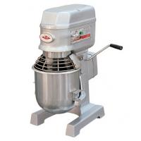 Wholesale 3 Beaters Egg Commercial Food Mixer Stainless Steel Material 20L Mixing Bowl from china suppliers