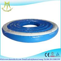 Wholesale Hansel hot selling children indoor playarea baby playing items from china suppliers