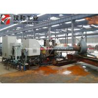 Wholesale Quicker Heating Induction Pipe Bending Machine With Hydraulic Cylinder from china suppliers