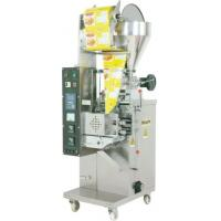 Wholesale Automatic Ky Jelly Paste Packing Machine For 4 Sides Sealing Small Sachet from china suppliers