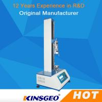 Wholesale Computer Control Electronic Universal Testing Machines 5KN Used Metal / Plastic from china suppliers