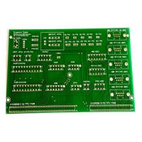 Wholesale Single Sided / Multilayer Custom PCB Boards Manufacturer High Frequency PCB from china suppliers