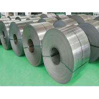 Wholesale 201, 202, 301, 321, 304, 304L Stainless Steel Coil SS Strip Hot Rolled from china suppliers