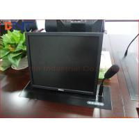 Quality Audio Conference Motorized LCD Lift Mechanism With 5 Mm Aluminum Panel for sale