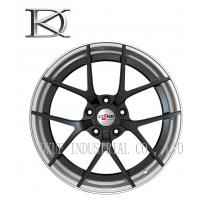 Wholesale Black Concave Forged Wheels from china suppliers