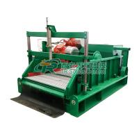 Quality Linear motion Drilling slurry Shale Shaker, mesh, mud solid pitless for sale