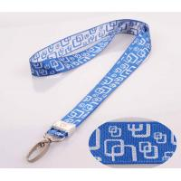 Wholesale Gifts & Crafts » Promotional Gifts custom Polyester satin woven lanyards from china suppliers