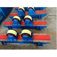 Wholesale Auto Steel Pipe Welding Rollers from china suppliers