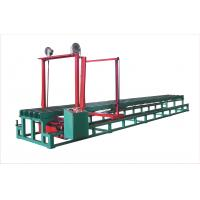 Wholesale Uncontinuous Block EPS Cutting Machine Automatic For Styrofoam , CE from china suppliers