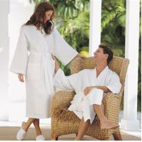 Wholesale Five Star Hotel Bathrobe from china suppliers