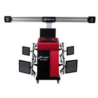Wholesale The Most Popular 3D Wheel Alignment Model BZB-DS-993D from china suppliers