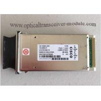 Wholesale 220m SMF X2 Transceiver Module X2-10GB-LRM Eco Friendly With DDM from china suppliers