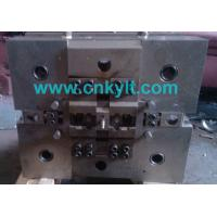 Wholesale Lead acid battery PB terminals and bushs injection moulds from china suppliers