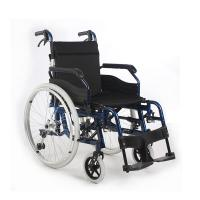 Wholesale Quick Release Rear Wheel Manual Wheelchair , Active Wheelchair For Handicapped from china suppliers