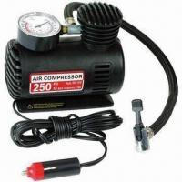 Wholesale 12V Mini Air Compressor with 250psi Pressure and 16mm Cylinder Diameter from china suppliers