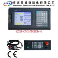 Wholesale 300m/min  Multiple function support USB  plc  Milling & Drilling CNC Controller from china suppliers