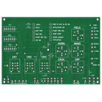 Wholesale FR4 Rigid Pcb Board 1.6mm Thickness 1 OZ with Immersion Gold UL & ROHS from china suppliers