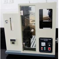 Wholesale GD-0615 Wax Content Tester for Bitumen Testing from china suppliers