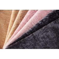 Wholesale High Weight 100% Merino Wool Faux Fur Sheep Shearing With Fingerprint Pattern from china suppliers