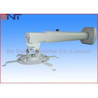 Wholesale Retractable Wall Short Throw Projector Bracket With 1200mm Length Extension from china suppliers
