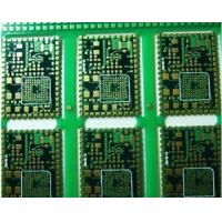 Wholesale Immersion gold 2layers 1.6mm FR-4 PCB from china suppliers