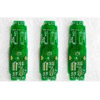 Wholesale 2 Layer 1 OZ 1.6mm Prototype PCB Boards Fabrication , HASL and Green Solder Mask from china suppliers