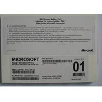 Wholesale Microsoft Windows OEM Software COA License Sticker Windows 10 Product Key Code from china suppliers
