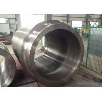 Wholesale ASTM / DIN / EN Forging Carbon Steel Pipe Fittings High Tensile Strength from china suppliers