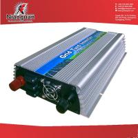 Wholesale Solar / Wind Grid tie Micro Inverter 300w 400w 500w 600w 800w 1000w from china suppliers