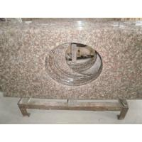 Wholesale Artificial stone Solid Surface Kitchen Countertop Granite Vanity Top from china suppliers