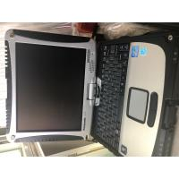 Wholesale Panasonic CF19 Roud Screen Touch Laptop,  CF19 Automobile Diagnostic Computer Laptop from china suppliers