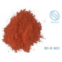 Wholesale ECO Red Lead Powder Anti - Rust Pigments SGS Report Lead Free Mix With Additive from china suppliers