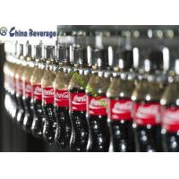 Wholesale Cola Carbonated Drink Filling Machine Fully Automatically 18000 Bph Pet Bottle Beverage from china suppliers