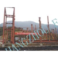 Wholesale High Level Structural Pre-engineered Workshop Fabrication Painted Durable Heavy Steel from china suppliers
