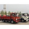Buy cheap White SINOTRUK Light Duty Trucks  Transporting Vegetables Fruits from wholesalers
