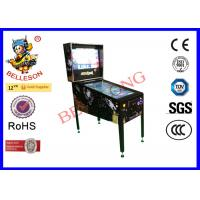 Wholesale 3 Screen  Pinball Machine Coin Operated With Pinball System from china suppliers