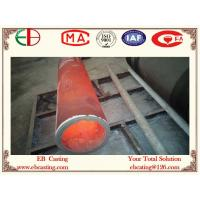Wholesale EB13068 OD500 CrMo Steel Tubes Centrifugal Cast from china suppliers