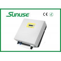 Wholesale Outdoor 1170W / 1720W Grid Interactive Solar Inverter / Solar Power Inverters from china suppliers