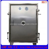 Wholesale Square Vacuum Dryer (FZG-15) from china suppliers
