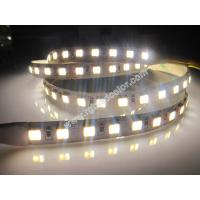 Wholesale 5050wwa 1800-7000K white color dimmable flex led tape from china suppliers