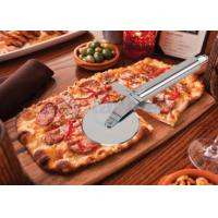 Buy cheap Anti Rust Handhold Professional Cake And Pizza Cheese Wheel Pizza Cutting Wheel from wholesalers