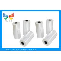 Wholesale High Grade PET PETG Shrink Film 40Mic Heat Seal Plastic Packaging Material from china suppliers