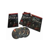 DHL free shipping The Vampire Diaries The Complete Eighth and Final Season