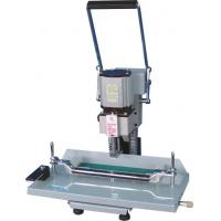 Wholesale 19Kgs Tabletop Electric Hole Punch Machine 500 Sheets 70Gsm Paper from china suppliers