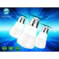 Wholesale White LED Replacement Light Bulbs 9W , LED Lighting Bulbs E27 85LM - 95LM / W from china suppliers