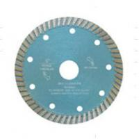 Wholesale Diamond Turbo Wave Saw Blade For Cutting Granite from china suppliers