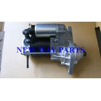Wholesale 4hf1 4hg1 4hl1 engine starter s25-308a  8972161861 s25-505g s25-505k s25-511 8980090430 from china suppliers