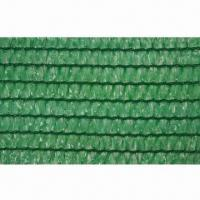 Wholesale Greenhouse Shading Netting with HDPE, Monofilament, Well UV Stabilized (70-260G/M2) from china suppliers
