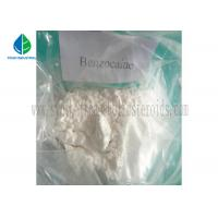 Wholesale 100% Pass to UK Benzocaine Hydrochloride/HCl (94-09-7) Paypal Pain Killer Powder from china suppliers
