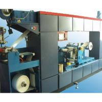 Wholesale Electric Sticker Printing Machine , Energy Saving Coater Machine from china suppliers